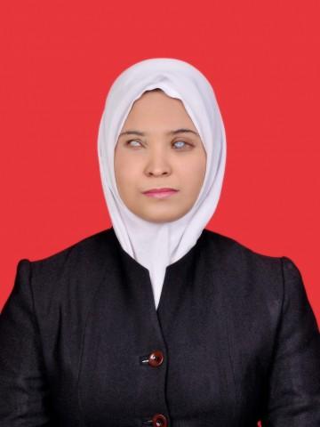 Wan Nurul Hafizah
